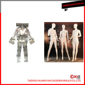 Plastic Human Model Blow Mold with Creative Design pictures & photos