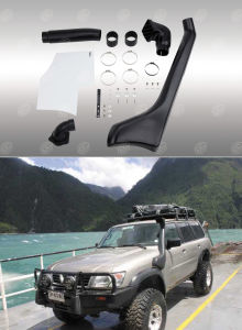 4X4 off-Road Nissan Snorkel (SNY61B) pictures & photos