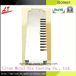 Widely Used Aluminium Die Casting for Heat Sink Part pictures & photos
