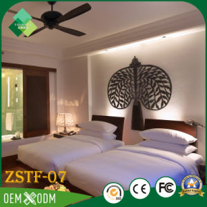European Classical Style High Quality Hotel Bedroom Furniture Set (ZSTF-07) pictures & photos