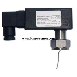 Plastic Paddle Type Flow Switch pictures & photos