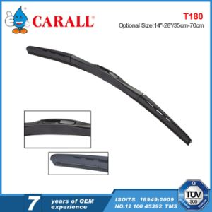 Universal Hybrid Wiper, Automobile Xiamen Car Wipers pictures & photos