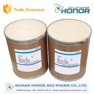 Cetilistat CAS 282526-98-1 for Weight Loss Steroid Powder Pharmaceutical Raw Material pictures & photos