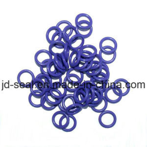 High Quality Colourfull Large Diameter Viton &Silicone Rubber &Nitrile O Ring