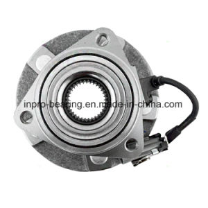 Wheel Hub Unit 513189, Wheel Bearing for Chevrolet pictures & photos