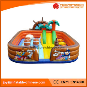 Newest Design Inflatable Jumper Castle Combo (T3-652) pictures & photos