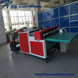 Enconomic Standard Cross Cutting Machine for A3 A4paper pictures & photos
