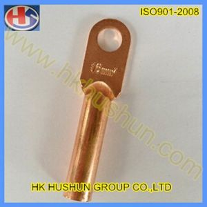 Wholesale Double Orifice Copper Terminals From Direct Manufacturer (HS-DZ-0042) pictures & photos