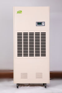 240L/Day Industrial Use Dehumidifier with Metal Housing and Castors pictures & photos