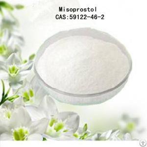 Prostaglandin Powder Misoprostol 99% Used to Terminate a Pregnancy pictures & photos