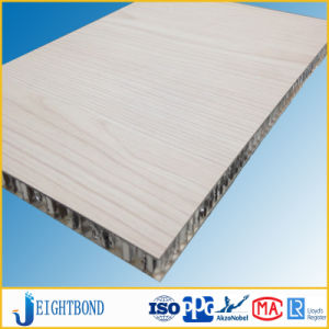 Fireproof Decorative HPL Honeycomb Panel for Partition pictures & photos