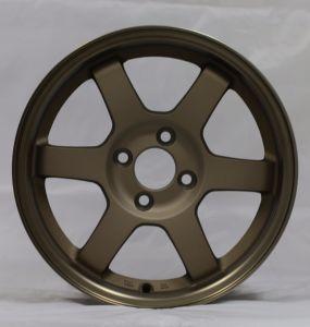 12-20 Inch High Quality Alloy Wheel Rims/Advan Wheel Alloy Wheel pictures & photos