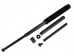 YT-001 PC Baton/Three Knurl PC Stick pictures & photos