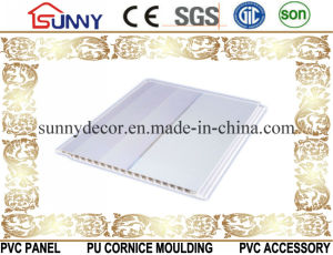 PVC Ceiling PVC Panel Transfer Printing PVC Wall Panel 2016 Best Seller pictures & photos