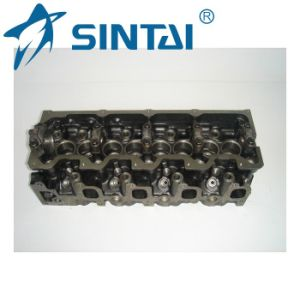 Hot Sale Car Parts Cylinder Head for Toyota 2lt OEM No.: 11101-54121 pictures & photos