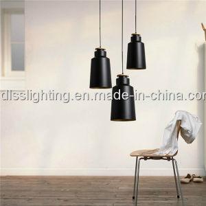 New Design Living Room Simple White Aluminum Pendant Lighting pictures & photos