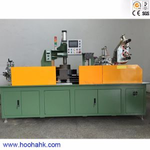 PLC Building Wire Coiling Packing and Wrapping Machine pictures & photos