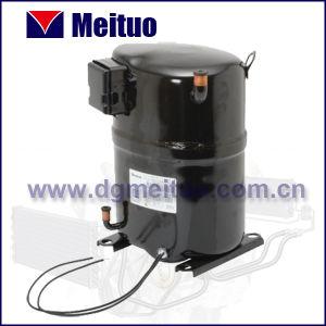 Refrigeration Parts Application Bristol Piston Compressor H7bg Series 69900BTU to 112800BTU pictures & photos