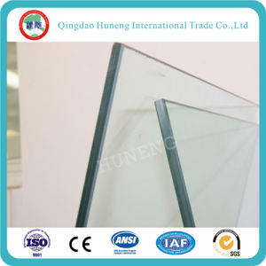 High Quality PVB Glass/Laminated Glass/Reflective Glass 6.38-42mm pictures & photos