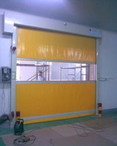 Fast Rolling Shutter with Ce Certification pictures & photos