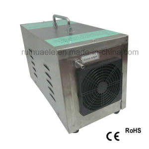 Industrial Ce and RoHS 220V Portable Stainless Steel Ozone Generator pictures & photos