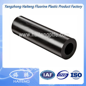Black PU Hollow Tube Polyurethane Hollow Tube pictures & photos