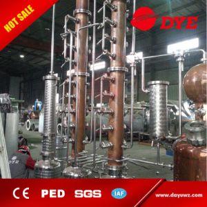 Rum Distillery Equipment/Whiskey Still/Pot Still Distillation pictures & photos