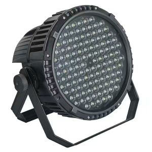 Hot Sale Guangzhou Stage Lights 120PCS 3W RGBW Flat PAR LED pictures & photos
