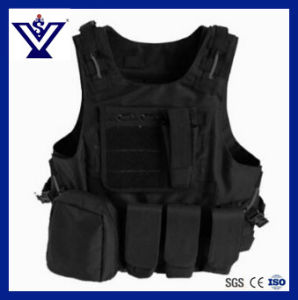 High Quality Tactical Army Military Vest (SYSG-223) pictures & photos