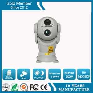 30X 2.0MP HD IP Intelligent Laser PTZ Camera (SHJ-HD-ST-LL) pictures & photos