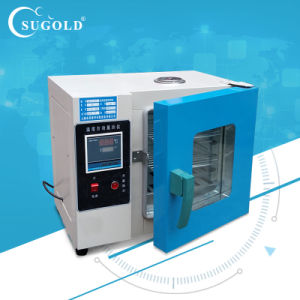 High Quality Electro-Heating Temperature Constant Incubator pictures & photos