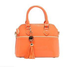 Cheap Genuine Leather Designer Handbags for Women pictures & photos