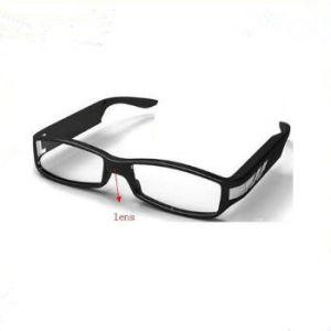V12 Fashion Mini DV HD 1080P Video Camera Glasses pictures & photos
