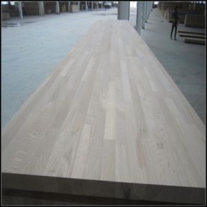 Oiled Oak Kitchen Worktops for Furniture pictures & photos