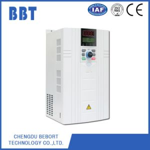 Factory Supply 3 Phase 220V 5.5kw Open Loop VFD with Ce pictures & photos