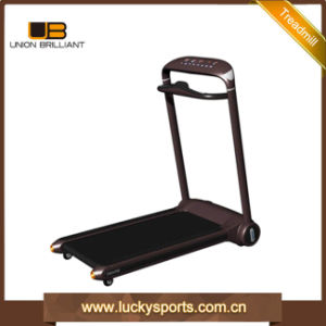 New Promotion Home Mini Fitness Folding Electric Treadmill pictures & photos