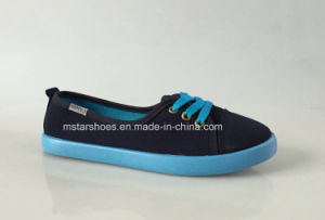 Injection Women Shoes (MST17011)