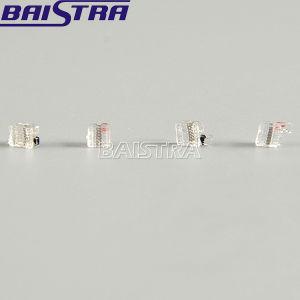 China 5*5 Slot 022 Hooks 3 Orthodontic Mbt Bracket pictures & photos