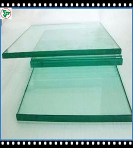3mm-19mm Heat Soaked Tempered Glass for Building pictures & photos