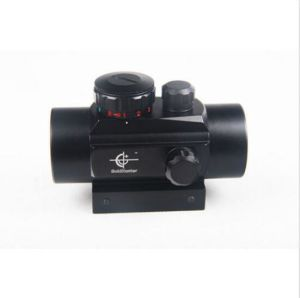 Tactical Hunting 1 X 40mm Airsoft Cross Hari Red Green DOT Sight pictures & photos