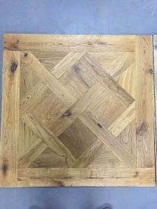 Best Seller Wood Versaille Parquet / Oak Mosaic Flooring pictures & photos