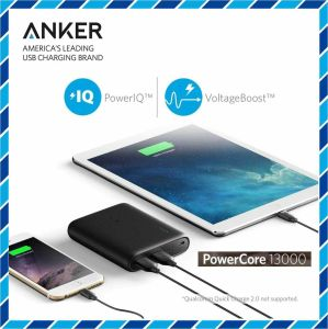 Anker Powercore 13000 Portable Charger pictures & photos