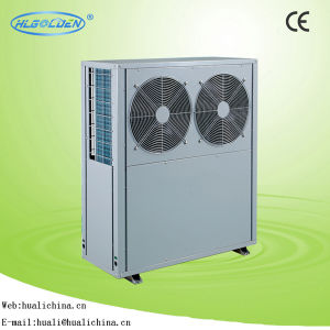 High Quality Small Air to Water Heat Pump pictures & photos