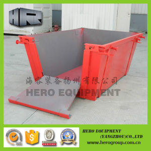 Outdoor Skip Bin Waste Containers Rubbish Bin pictures & photos
