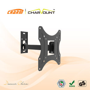 Super Economy Series LCD Vesa Wall Bracket for 17-42 Inch Screens (CT-LCD-T703) pictures & photos