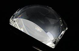 LED Automotive Head Light Lens pictures & photos