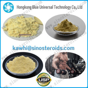 Legal Muscle Building Steroids Trenbolone Hexahydrobenzylcarbonate CAS: 23454-33-3 pictures & photos