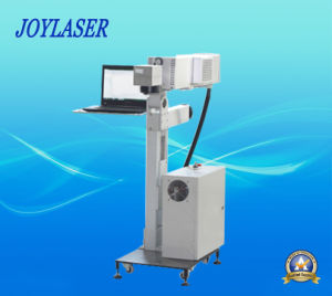 Professional Online Type Rfco2 Laser Flying Marking Machine
