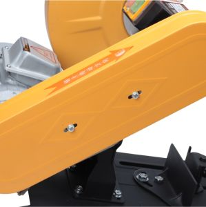 Cutting Machine Electronic Power Tools Miter Saw (GBK4-2200PD) pictures & photos