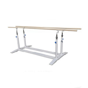 Adjustable Height 1.2-1.5 M Competition Parallel Bars for Kids pictures & photos